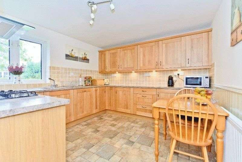 4 Bedrooms Flat for sale in St Owens Road, Much Wenlock