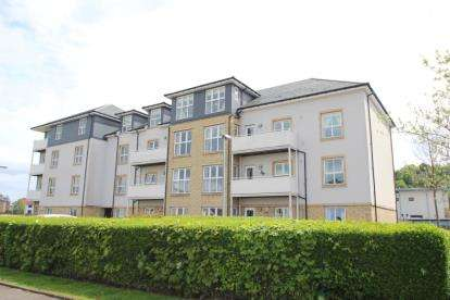 2 Bedrooms Flat for sale in Octavia Terrace, Greenock
