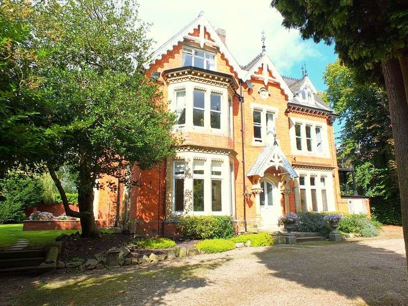 3 Bedrooms Flat for sale in West Hill, Hessle