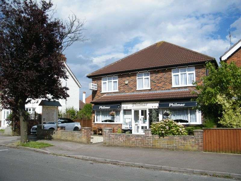 Property for sale in Philmar Guest House, 28 Sunningdale Drive, Skegness, PE25 1AZ