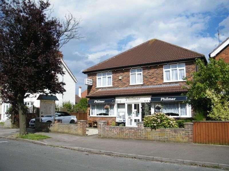Property for sale in Philmar Guest House, 28 Sunningdale Drive, Skegness, PE25 1AZ
