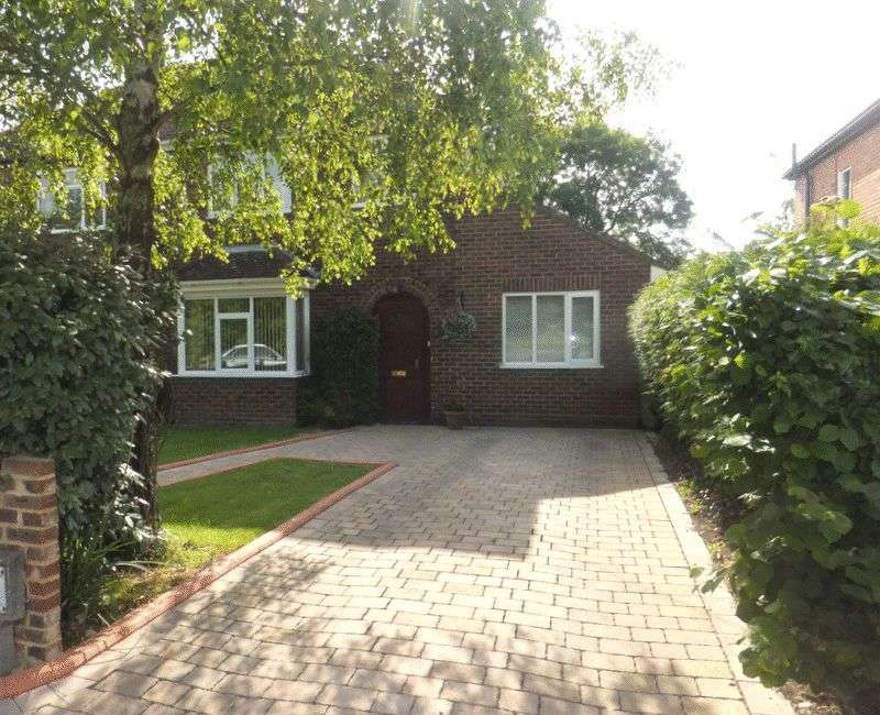3 Bedrooms Semi Detached House for sale in Noahs Ark,