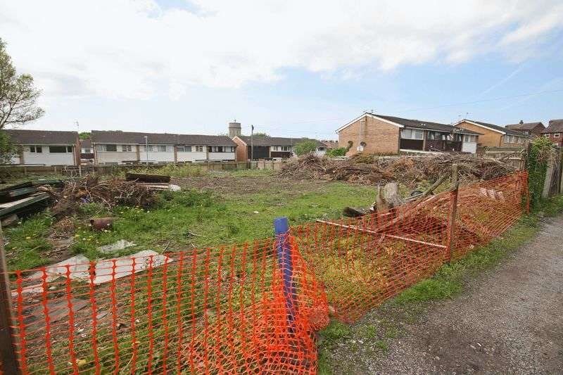 Land Commercial for sale in Pearl Avenue, Blackpool