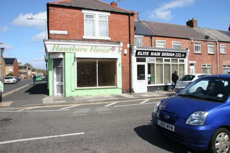 2 Bedrooms Property for sale in Milburn Road, Ashington