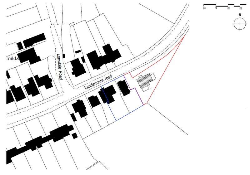 5 Bedrooms Land Commercial for sale in Landermere Road, Clacton-On-Sea