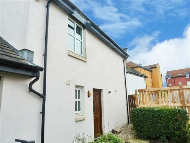 1 Bedroom Flat for sale in James Foulis Court, St Andrews, Fife