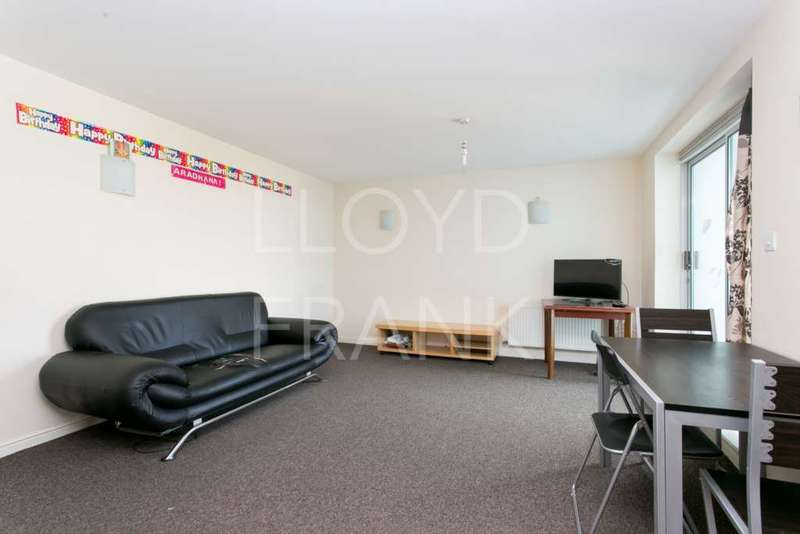 1 Bedroom Apartment Flat for sale in Cityview Apartments, Axon Place, Ilford, IG1