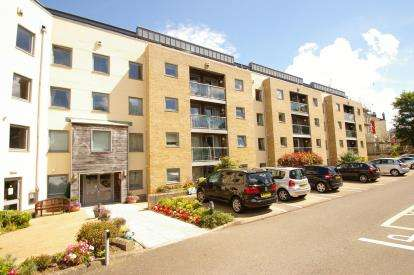 1 Bedroom Flat for sale in Millbay Road, Plymouth, Devon