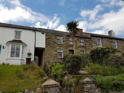 2 Bedrooms Terraced House for sale in Wadebridge, Cornwall