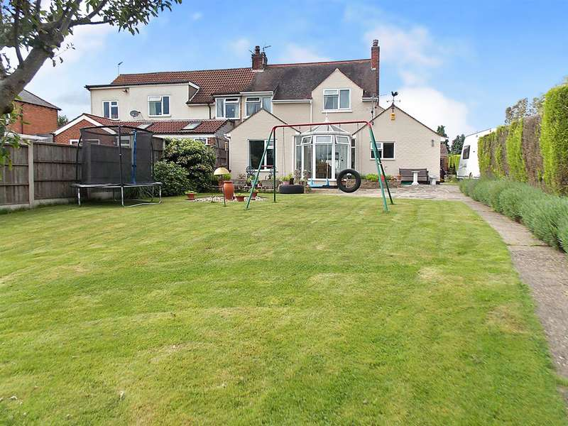 4 Bedrooms Property for sale in Mount Street, Breaston
