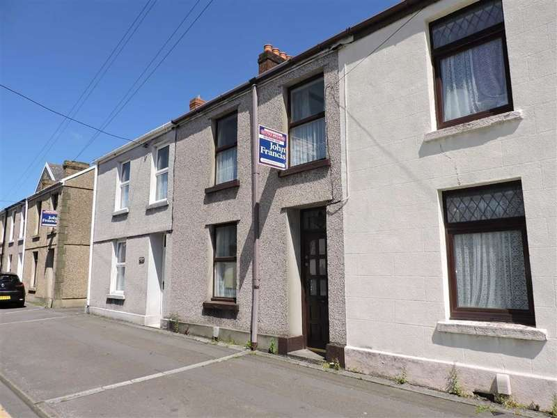 2 Bedrooms Property for sale in West Street, Gorseinon