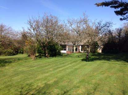 Land Commercial for sale in Trenance, Cornwall