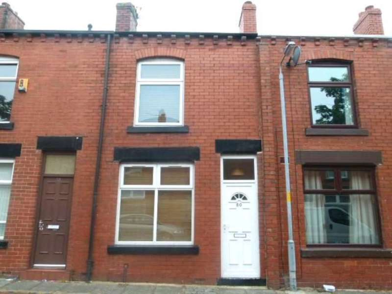 2 Bedrooms Terraced House for sale in Croston Street, Bolton