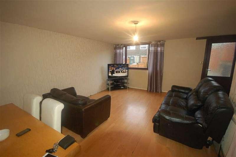 3 Bedrooms Property for sale in Brookway, Blackburn