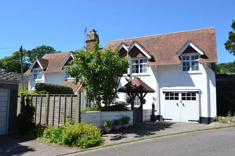 3 Bedrooms Detached House for sale in Witheby, Sidmouth