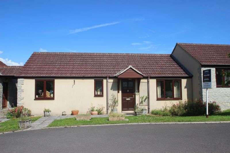 1 Bedroom Bungalow for sale in Parkfields Orchard, Butleigh