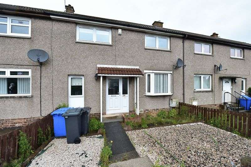 3 Bedrooms Terraced House for sale in West Main Street, Whitburn, EH47 0EH
