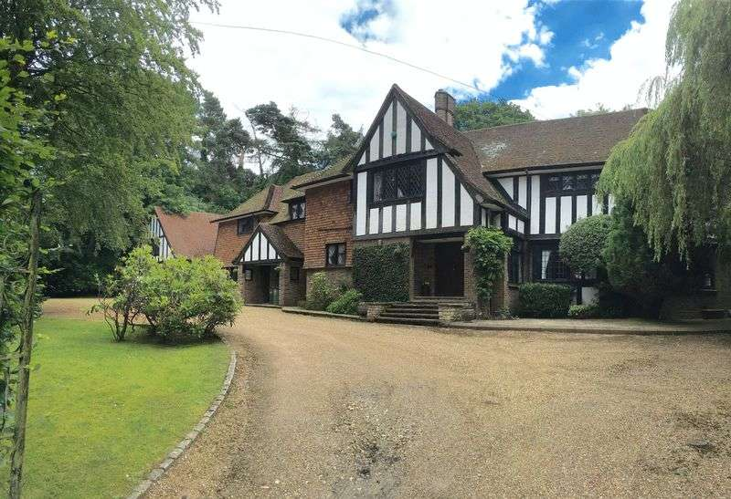 7 Bedrooms Detached House for sale in Tadworth