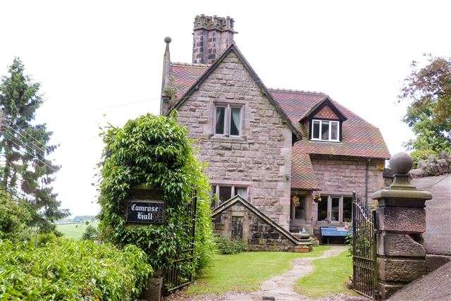 4 Bedrooms Property for sale in Camrose Hill, Rudyard, Staffordshire, ST13 8RL