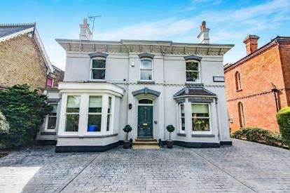 6 Bedrooms Detached House for sale in Spilsby Road, Boston, Lincolnshire
