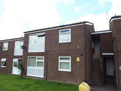 2 Bedrooms Flat for sale in Millbank, Fulwood, Preston, Lancashire
