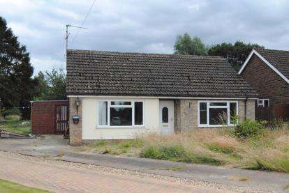 4 Bedrooms Bungalow for sale in Middleton, King's Lynn, Norfolk