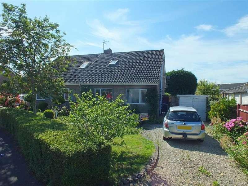 3 Bedrooms Property for sale in Furlong Gardens, Trowbridge, Wiltshire, BA14