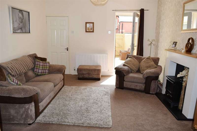 2 Bedrooms Property for sale in Anson Street, Barrow In Furness, Cumbria