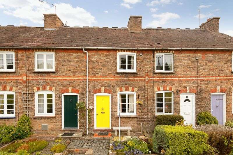 2 Bedrooms Cottage House for sale in Speeds Lane, Broseley