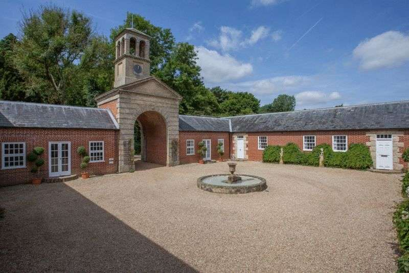14 Bedrooms Detached House for sale in Haveringland, Norwich
