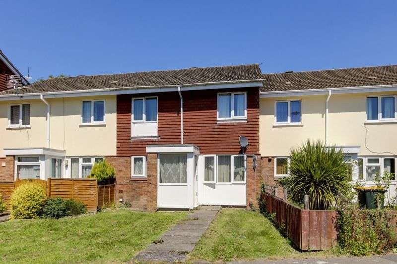 3 Bedrooms Terraced House for sale in Moorland Park, Newport