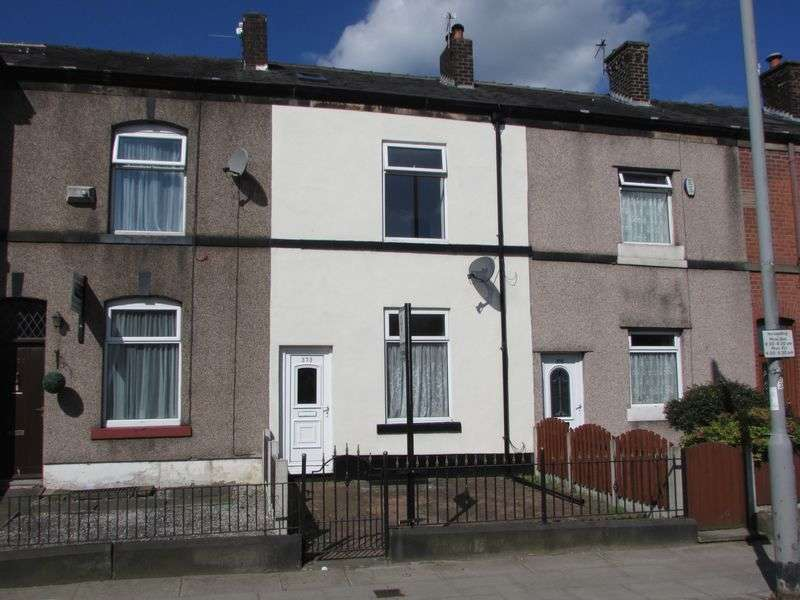 4 Bedrooms Terraced House for sale in Walmersley Road, Bury - 4 Storey Terrace, 4 Bedrooms