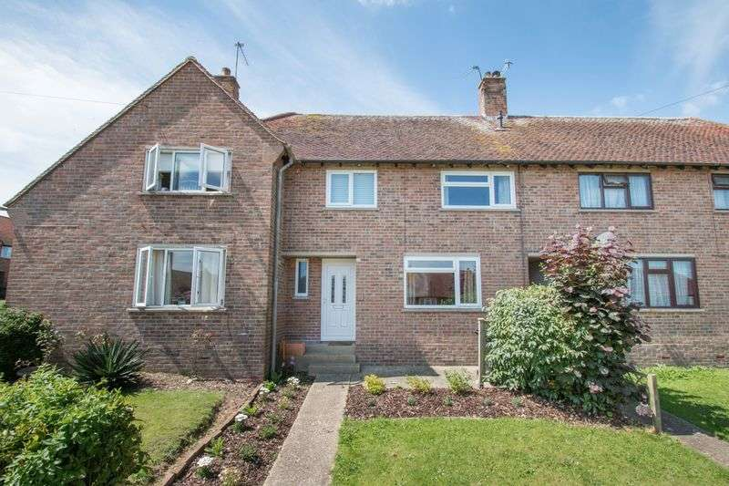 3 Bedrooms Terraced House for sale in St Nicholas Road, Lavant