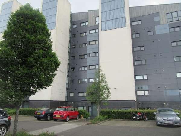 2 Bedrooms Flat for sale in 171 Finnieston Street, Glasgow