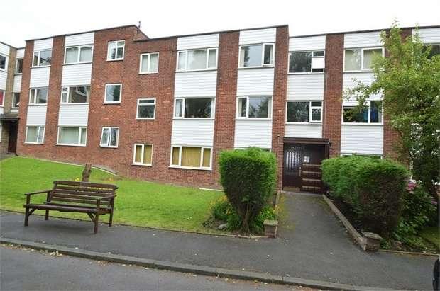 1 Bedroom Flat for sale in Pole Lane Court, Unsworth, BURY, Lancashire