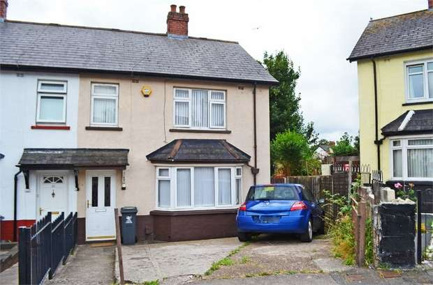 3 Bedrooms Semi Detached House for sale in Deere Place, Cardiff, South Glamorgan
