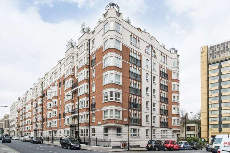 1 Bedroom Apartment Flat for sale in Consort Court, 31 Wrights Lane