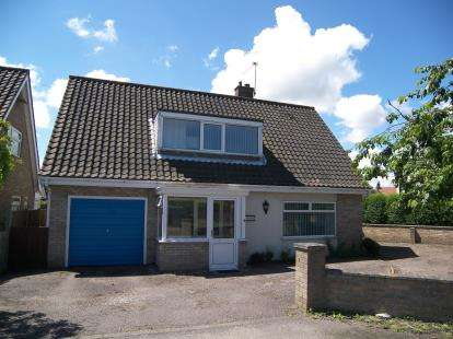 4 Bedrooms Bungalow for sale in Stalham, Norwich, Norfolk