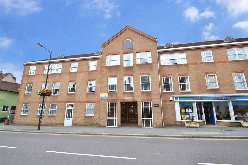 1 Bedroom Retirement Property for sale in Newland Court, Witham, CM8 1AL