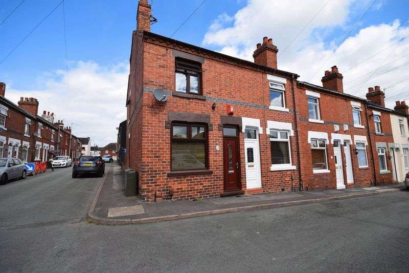 2 Bedrooms Terraced House for sale in Shotsfield Place, Milton