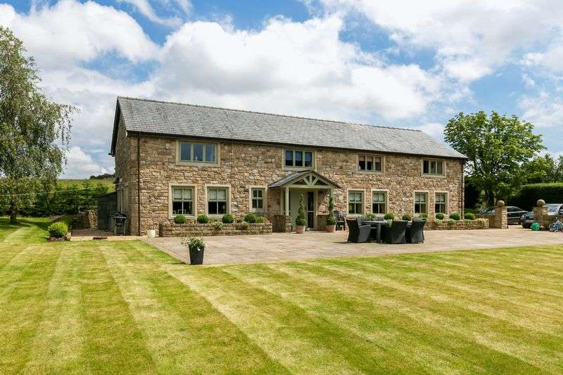 4 Bedrooms Detached House for sale in Barkers Cottage, Red Rock Lane, Haigh, WN2 1LX