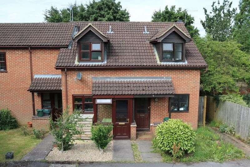 1 Bedroom Terraced House for sale in Godalming