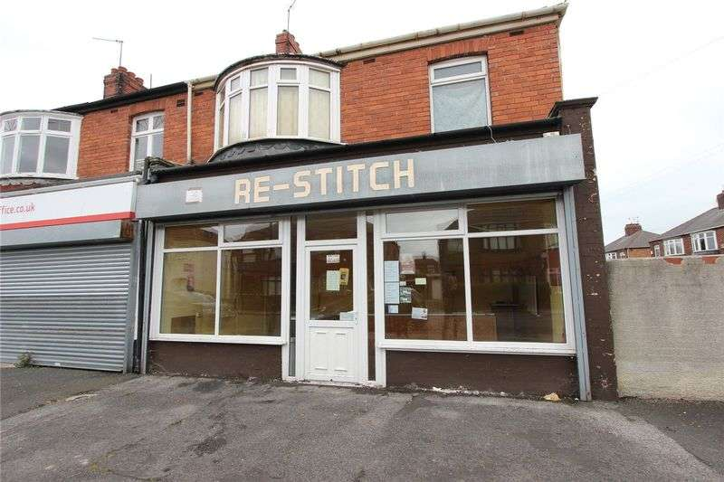 Property for sale in 15 Kingsway Avenue, Teesville, Middlesbrough