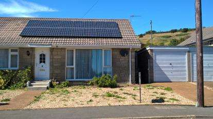 2 Bedrooms Bungalow for sale in Ventnor, Isle Of Wight