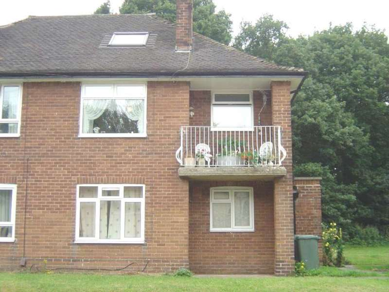 2 Bedrooms Apartment Flat for sale in Iveson Drive, Ireland Wood LS16