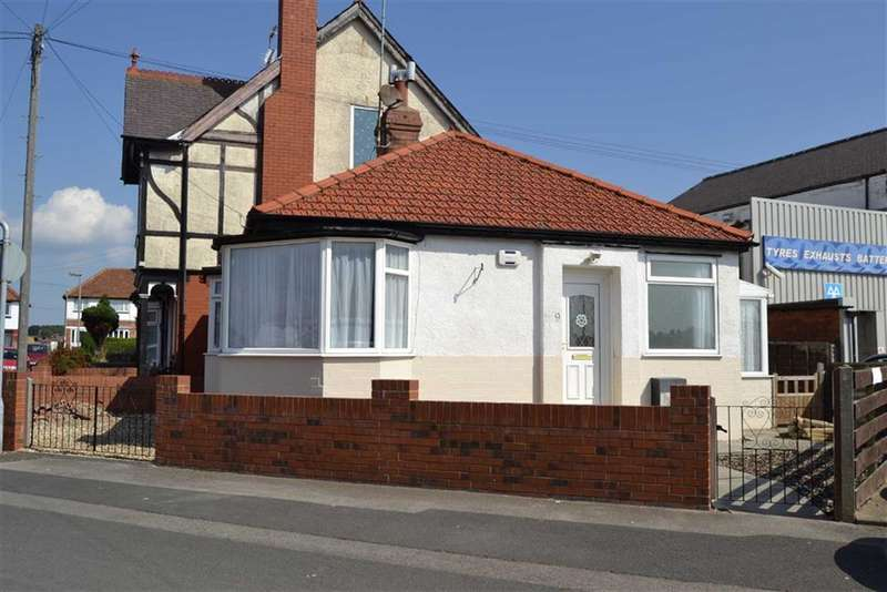 2 Bedrooms Property for sale in Hill Street, Bridlington, YO16