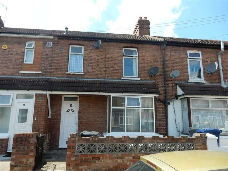 3 Bedrooms Property for sale in Warwick Road, Southall, Middlesex