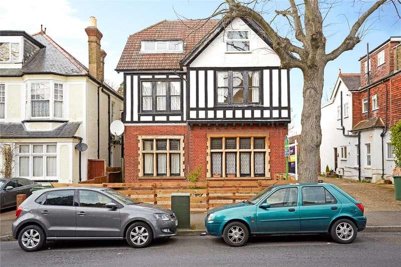 1 Bedroom Flat for sale in Egmont Road, Sutton, Surrey, SM2