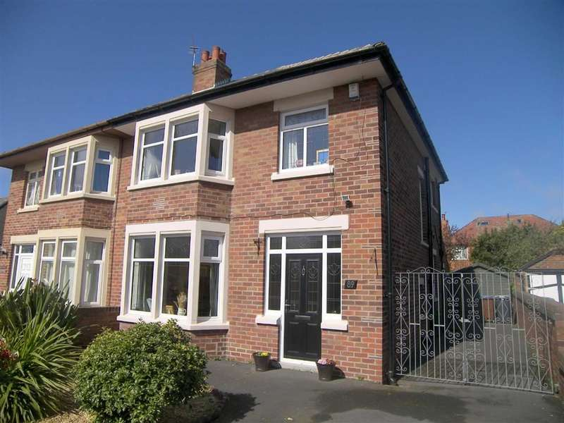 3 Bedrooms Property for sale in Banbury Road, Lytham St Annes, Lancashire