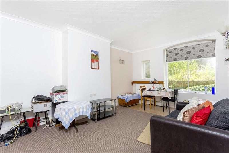 1 Bedroom Flat for sale in Palliser Road, London, London